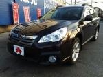 2014 AT Subaru Legacy Outback DBA-BRM