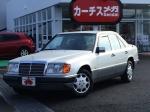 1993 AT Mercedes Benz E-Class E-124028