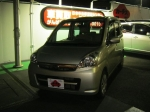 2008 AT Subaru Stella DBA-RN1