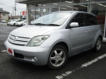 2005 AT Toyota IST CBA-NCP65