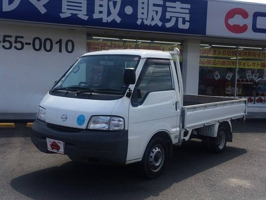 Used 2005 AT Nissan Vanette Van TC-SK82TN