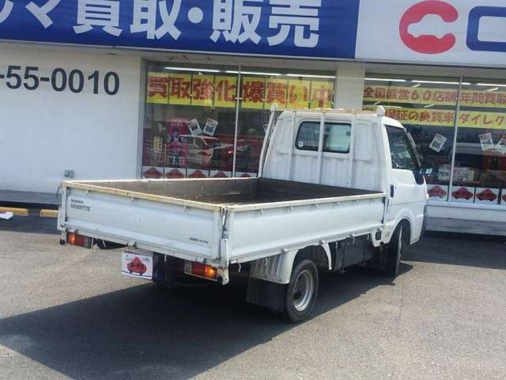 Used 2005 AT Nissan Vanette Van TC-SK82TN Image[2]