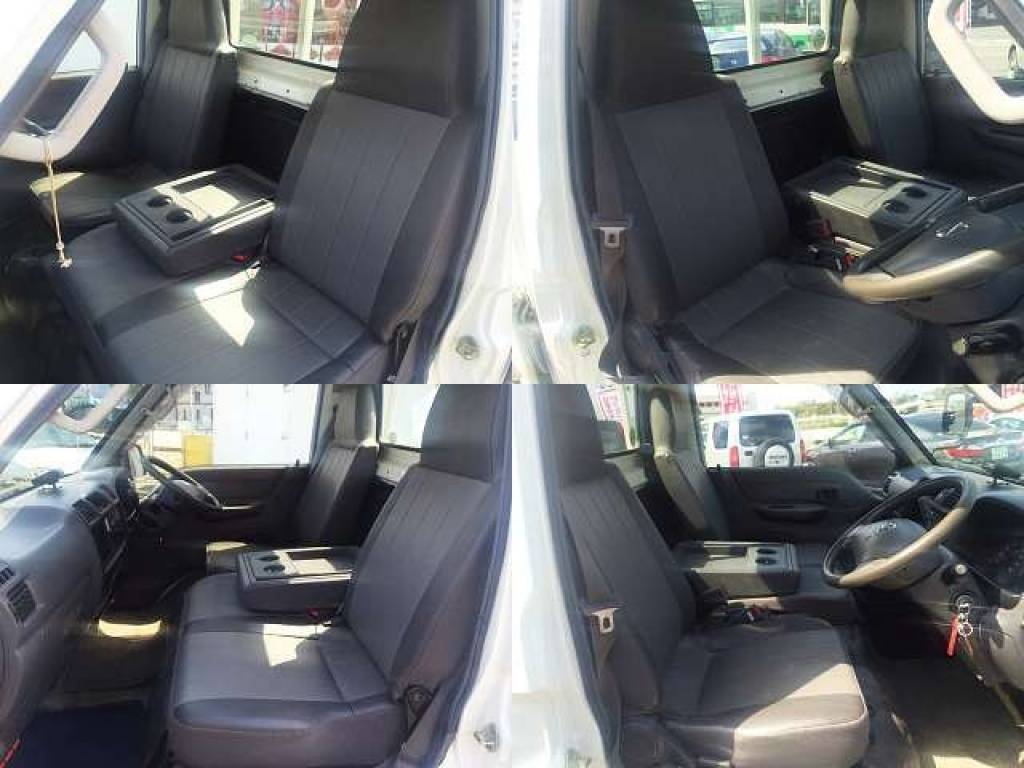 Used 2005 AT Nissan Vanette Van TC-SK82TN Image[8]