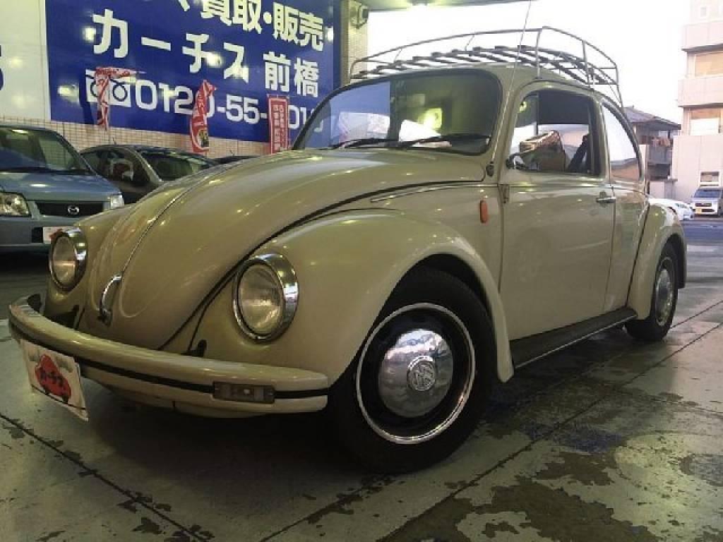 Used 1997 MT Volkswagen Beetle 不明