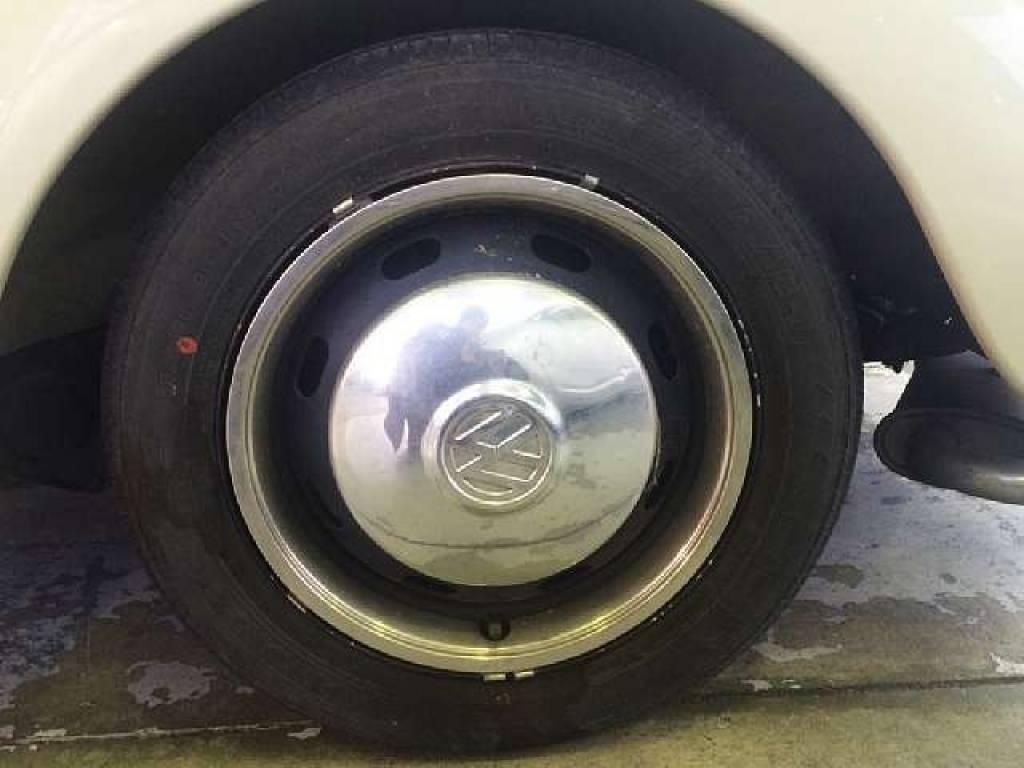 Used 1997 MT Volkswagen Beetle 不明 Image[4]