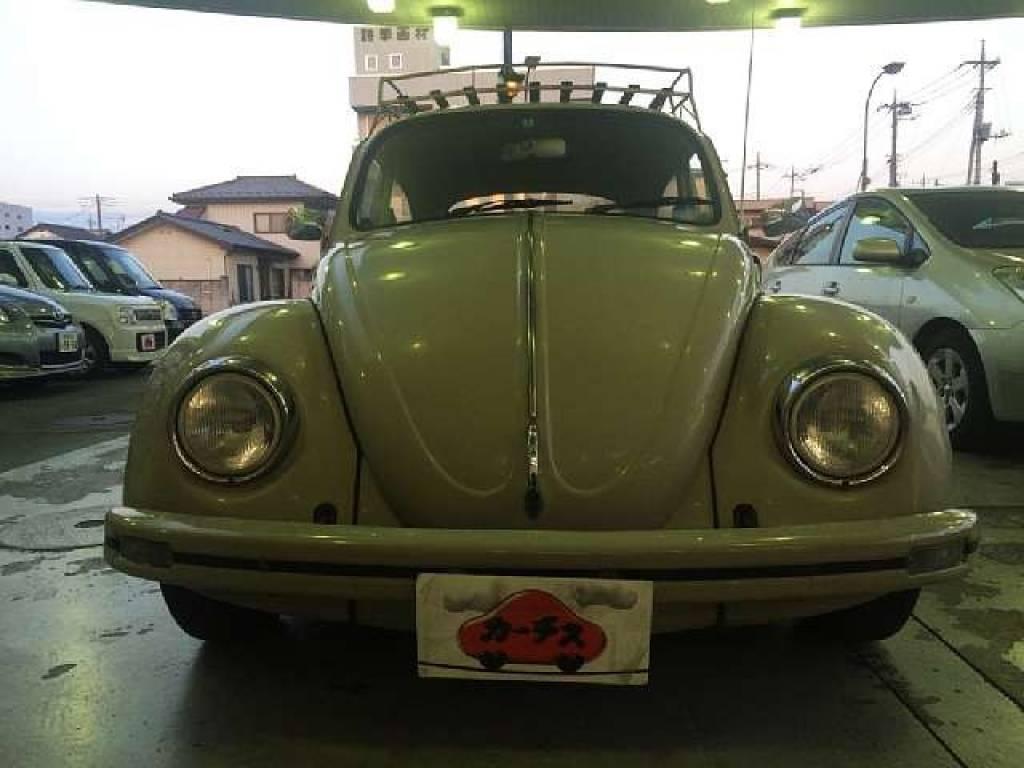 Used 1997 MT Volkswagen Beetle 不明 Image[7]