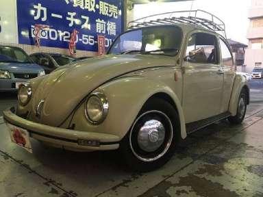 1997 MT Volkswagen Beetle 不明