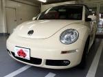 2007 AT Volkswagen New Beetle GH-1YAZJ