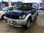 1996 AT Toyota Land Cruiser Prado KD-KZJ90W