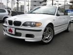 2003 AT BMW 3 Series GH-AV22