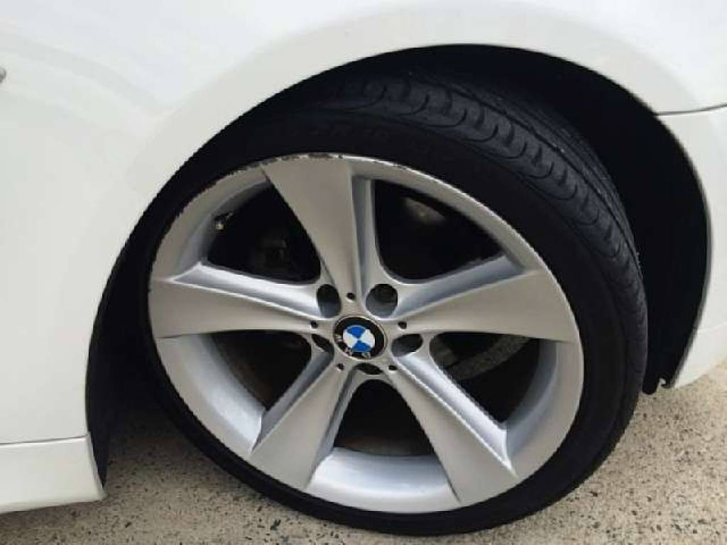 Used 2007 AT BMW 5 Series ABA-NU25 Image[4]
