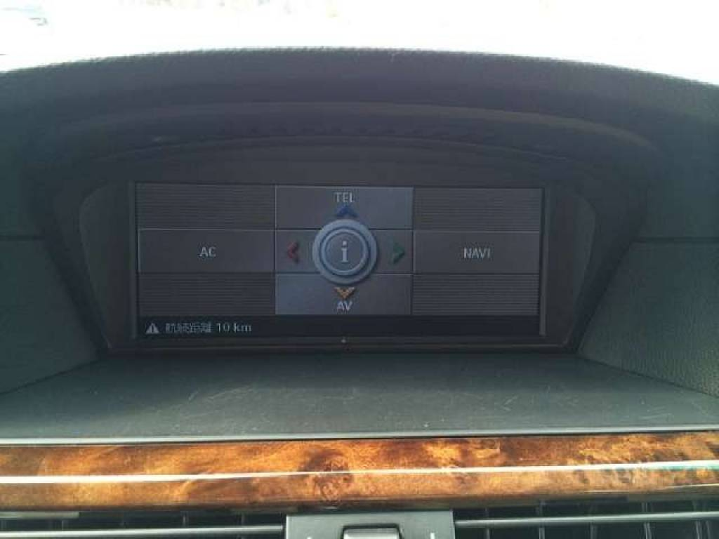 Used 2007 AT BMW 5 Series ABA-NU25 Image[6]