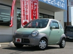 2005 AT Suzuki Twin CBA-EC22S