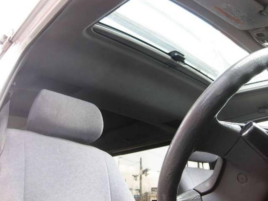 Used 2001 AT Toyota Hiace Van GF-RZH101G Image[8]
