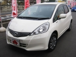 2012 AT Honda Fit DBA-GE6