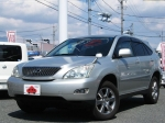 2003 AT Toyota Harrier UA-MCU35W