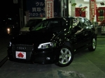 2009 AT Audi A3 ABA-8PCAX