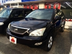 2008 AT Toyota Harrier CBA-ACU30W