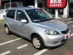2005 AT Mazda Demio DBA-DY3W