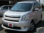 2008 CVT Toyota Noah DBA-ZRR70W
