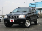 2003 AT Chrysler Grand Cherokee GH-WJ47