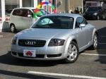 2004 AT Audi TT GH-8NAUQ