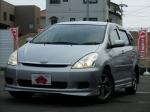 2003 AT Toyota Wish UA-ANE10G