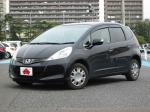 2012 CVT Honda Fit DBA-GE6