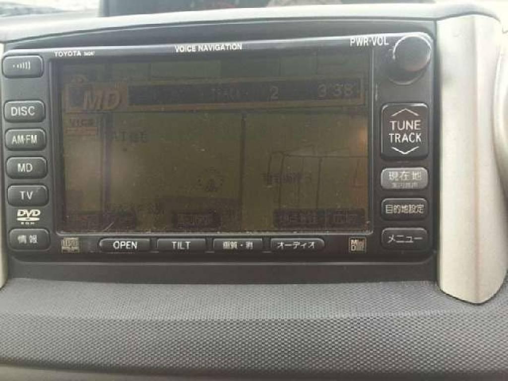 Used 2003 AT Toyota IST UA-NCP61 Image[5]