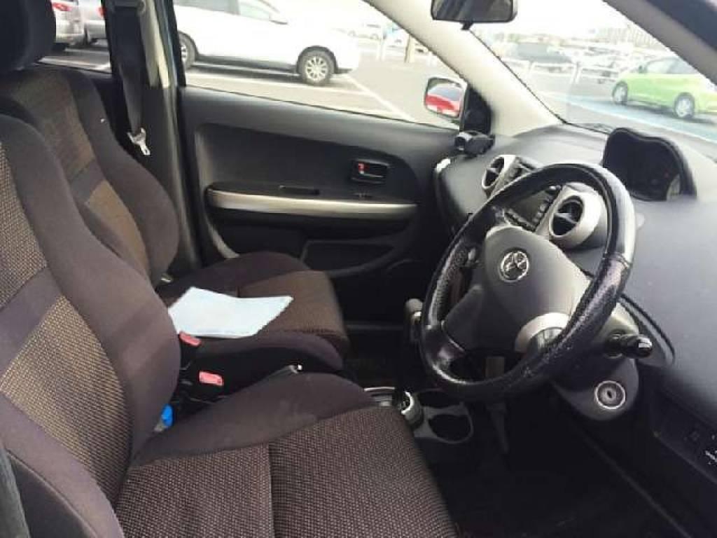Used 2003 AT Toyota IST UA-NCP61 Image[6]
