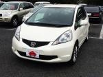 2010 AT Honda Fit DBA-GE6