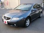 2005 AT Honda Accord DBA-CL7