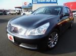 2007 AT Nissan Skyline DBA-V36