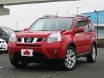 2011 CVT Nissan X-Trail DBA-NT31