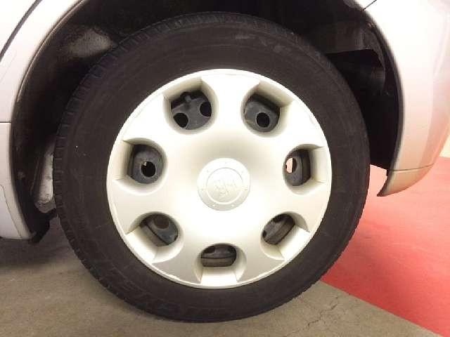 Used 2003 AT Toyota IST UA-NCP61 Image[4]
