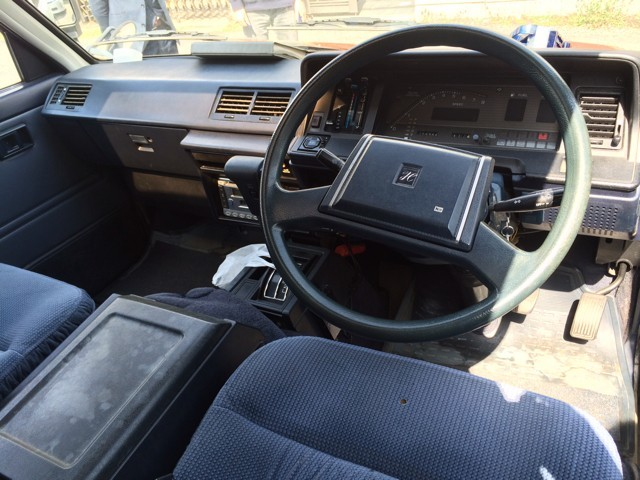 Used 1989 AT Toyota Hiace Van E-YH51G Image[1]
