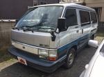 1989 AT Toyota Hiace Van E-YH51G