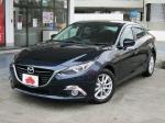 2014 AT Mazda Axela DBA-BM5FP