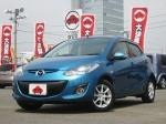 2011 CVT Mazda Demio DBA-DEJFS