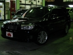 2006 AT Subaru Forester TA-SG5