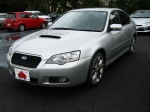 2006 AT Subaru Legacy TA-BL5