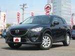 2013 AT Mazda CX-5 DBA-KEEFW