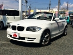 2008 AT BMW 1 Series ABA-UL20
