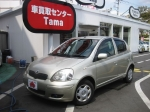 2002 AT Toyota Vitz TA-NCP10