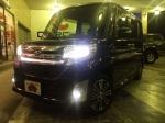 2014 AT Daihatsu Tanto DBA-LA600S