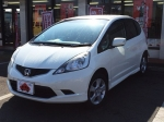 2010 AT Honda Fit DBA-GE9