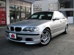 2003 AT BMW 3 Series GH-AY20