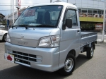 2013 MT Daihatsu Hijet Truck EBD-S201P
