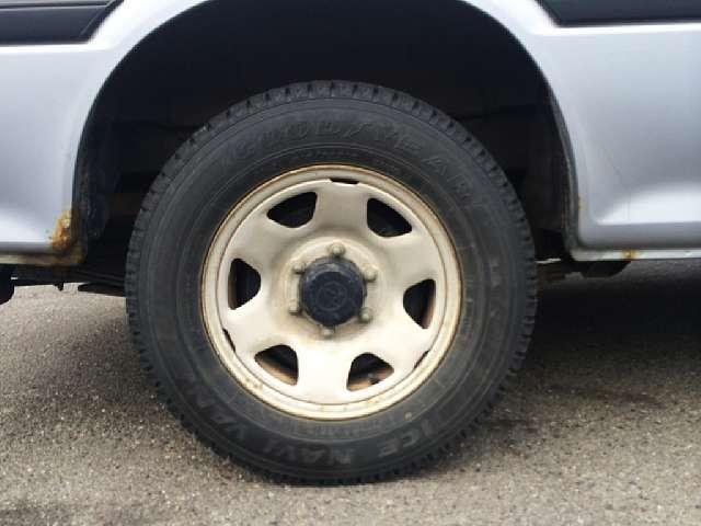 Used 1999 MT Toyota Hiace Van KG-LH178V Image[4]