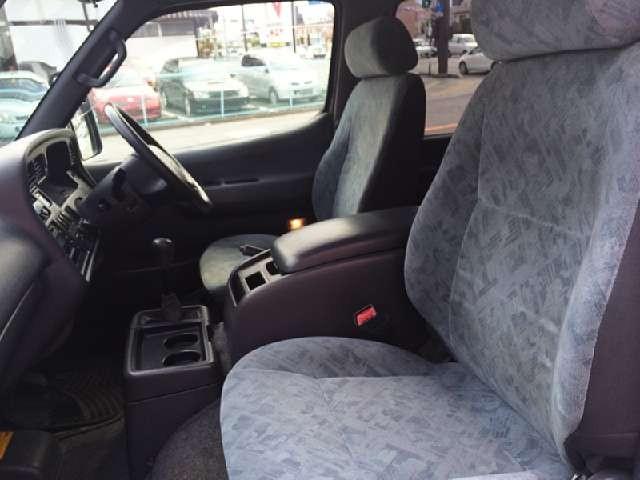 Used 1999 MT Toyota Hiace Van KG-LH178V Image[5]